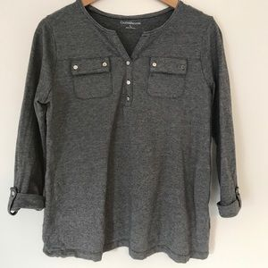 Croft & Barrow shirt - size large